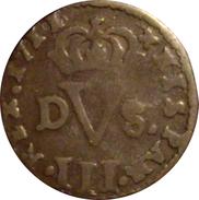 ESPAÑA. FELIPE V. 1 TRESETA 1.711 VALENCIA. ESPAGNE. SPAIN - [ 1] …-1931 : Reino
