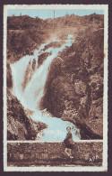 Mérens-les-Vals - Cascade Des Bésines - Ungelaufen - France