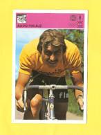 Svijet Sporta Card - Cycling, Aavo Pikuuz     347 - Cyclisme