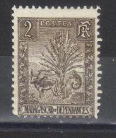 N° 64* (1903) - Madagaskar (1889-1960)