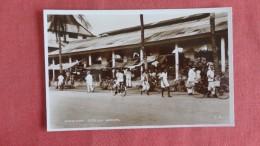 Zanzibar East Africa  RPPC    Estella Market    Ref  2208 - Tanzania