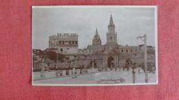 RPPC    > Colombia  Cartagena  Public Clock    Ref  2208 - Colombia