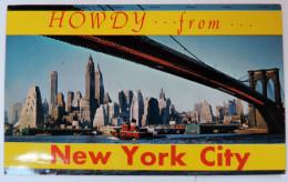 Brooklyn Bridge - Ponts & Tunnels