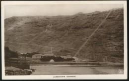 St Helena    Jamestown Harbour - Sainte-Hélène