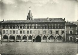 FRANCIA  SAÔNE ET LOIRE  CLUNY  L'Abbaye  Façade - Cluny