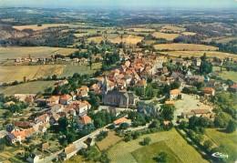 Labastide Murat -  Vue Panoramique Aérienne       M640 - France