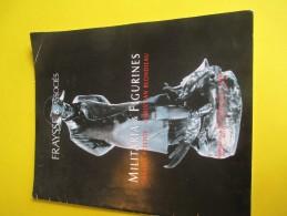 Armes Et Uniformes/Catalogue De Vente Aux Enchéres/Fraysse & Ass/Militaria Et Figurines/2010   CAT133 - Cataloghi