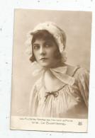 G-I-E , Cp , FOLKLORE , COSTUME , Les Plus Belles Femmes Des Provinces De France , LA CHARTRAINE , 28 , Chartres - Kostums