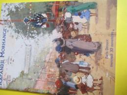 Armes Et Uniformes/Catalogue De Vente Aux Enchéres/Kapandji Morhange/Militaria Et Armes Anciennes /2005   CAT136 - Catalogues