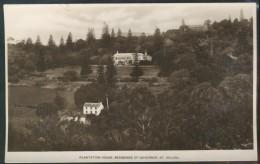 St. Helena - Plantation House - Residence  Og Governor - Sainte-Hélène