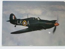 Fighter  Hawker Hurricane Mk II - 1939-1945: 2. Weltkrieg