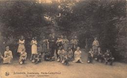 Kalmthout    Schoolvilla Diesterweg   Heide Calmthout       A 1315 - Kalmthout