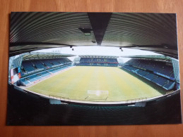 London The NEW DEN Millwall FC  Stadium Cartolina Stadio Postcard Stadion AK Carte Postale Stade Estadio - Calcio