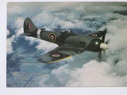 Hawker Tempest - 1939-1945: 2. Weltkrieg
