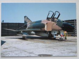 "McDonnell Douglas F-4 ""Phantom  / Number 66-7463 Thailand 1972 Year - 1946-....: Moderne"