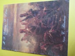 Armes Et Uniformes/Catalogue De Vente Aux Enchéres/ DELAVENNE-LAFARGE/Militaria/1998  CAT141 - Catalogues