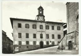 CASTELFIORENTINO IL MUNICIPIO NV FG - Firenze