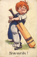 SPORTS SWANK CRICKET - Cricket