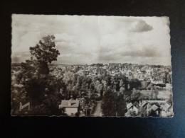 91 Brunoy Carte Postale Vue Générale - Brunoy