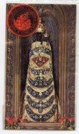 Santino VERGINE LAURETANA Con RELIQUIA DEL VELO (che Ricopre La Statua Il Ven-sab Santo)  - OTTIMO M63 - Godsdienst & Esoterisme