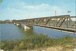 CONTARINA  ROVIGO  Ponte Sul Fiume Po - Rovigo
