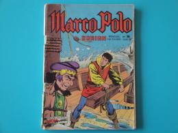 Marco Polo Dorian   N° 36  Mon Journal   Aventures Et Voyages Petit Format  Bon Etat - Mon Journal