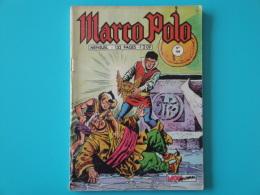 Marco Polo   N° 104  Mon Journal   Aventures Et Voyages Petit Format  Bon Etat - Mon Journal