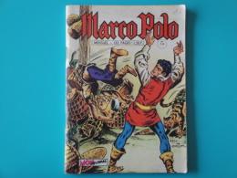Marco Polo   N° 136  Mon Journal   Aventures Et Voyages Petit Format  Bon Etat - Mon Journal