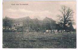 D6318     WEILERSWIST : Gruss Vom Hovenerhof - Euskirchen
