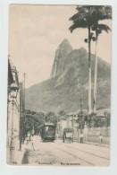 RIO DE JANEIRO (BRASIL) - CORCOVADO - Rio De Janeiro
