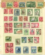 Old Stamps - See Scan - Jamaique (1962-...)