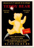 TEDDY BEAR  / LOT 1572 - Ours