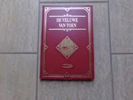 De Veluwe Van Toen, Luxe Editie 3/50 Ex., 122 Blz.,  1997 - Non Classés