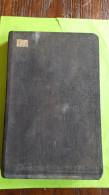 Oorlogsboek Van Het Davidsfonds.´Een En Ander Over De Duitschers In De Omschrijving Der Afdeelingen, 1914-1918 - 1914-18
