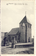 Overloop Kerk Hoegaarden - Hoegaarden