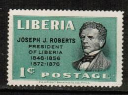 LIBERIA  Scott # 313** VF MINT NH - Liberia