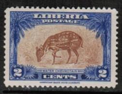 LIBERIA  Scott # 284** VF MINT NH - Liberia