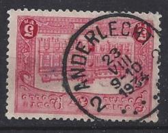 Belgium 1929/30  Railway Parcelpost  (o) Mi.5 - Railway