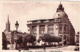 B23741 Limoges, Nouvelle Poste - Unclassified
