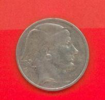 Belgique - Régence - 50 Francs 1950 FL - 1945-1951: Régence