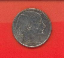 Belgique - Baudouin - 20 Francs 1953 FL - 1951-1993: Baudouin I
