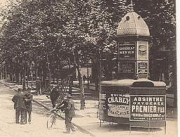 Lyon : Le Cours Morand - Autres
