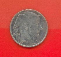 Belgique - Baudouin - 20 Francs 1954 FR - 1951-1993: Baldovino I