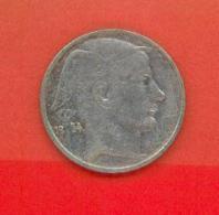 Belgique - Baudouin - 20 Francs 1954 FL - 1951-1993: Baudouin I