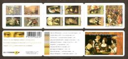 2008 Carnet Adhésif ART - PEINTURE -BC 150 Ou BC 4132- NEUF LUXE ** NON Plié - Carnets