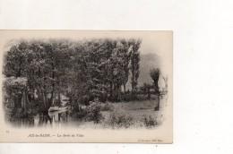 Aix-les-bains Les Bords Du Tillet - Aix Les Bains