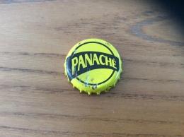 """Capsule De Panaché """"PANACHÉ"""" Noir Jaune Dap Type 1 - Bier"""