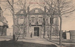 27  Tourny La Mairie - Otros Municipios