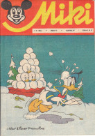 MIKI - 7.III.1968 ( Broj 72) - Comics (andere Sprachen)