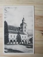 Moet Et Chandon - Abbaye D'Hautvillers - Le Cloitre - France